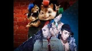 Fantastic Baby - Big Bang and Chipmunks Version