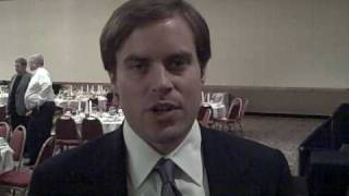 Rep. Jon Woods on Tax Relief for Overtime Pay in Arkansas