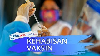 Krisis Covid-19 India Makin Parah, Negara Penghasil Vaksin Terbesar di Dunia Kehabisan Vaksin