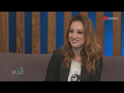 Maja Manojlović najavila dva nova singla