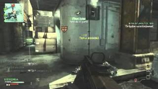 preview picture of video 'MW3 - Come far quittare un Clan?'