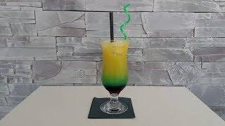Columbia Cocktail - Zubereitung Und Zutaten