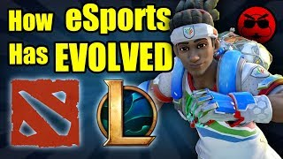 Why eSPORTS Are TAKING OVER! | Culture Shock