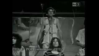 Franco Battiato- Energia e Meccanica(1972)