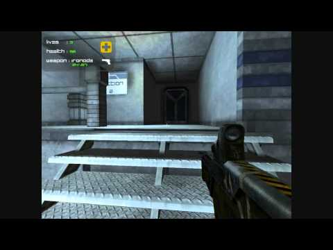 Beyond Life (Free FPS Game) Walkthrough HD