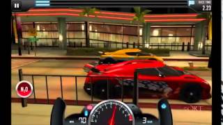 CSR Racing  Defeating Viggo and WIN his Koenigsegg Agera R World Tour