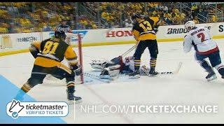 NHL Ticket Exchange – Get This Close