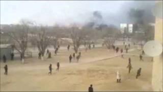 Факты намеренного расстрела в Жанаозене. Кровь и песок