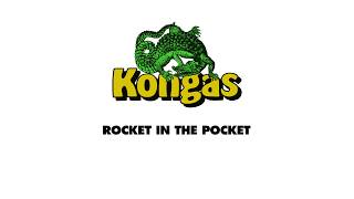 Kongas   Rocket In The Pocket