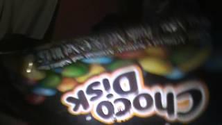 toma u chocolate xD