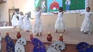 wo sikandar hi dosto kehlata hai dance performance for kids (KRM)-FDI