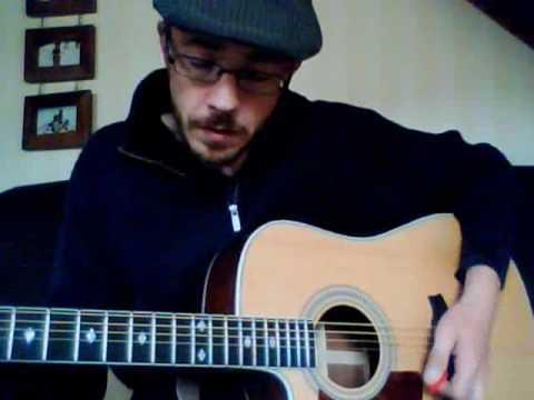 Knockin' on heaven's door (Bob Dylan)