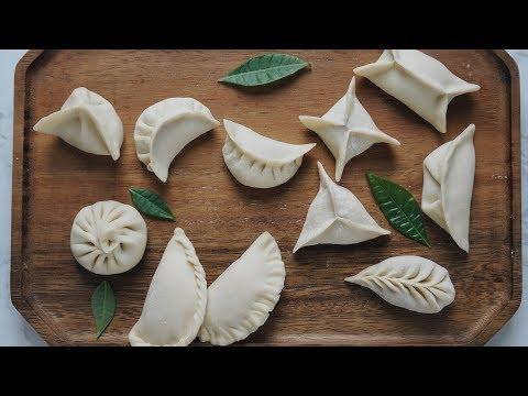 , title : 'How to Fold Dumplings