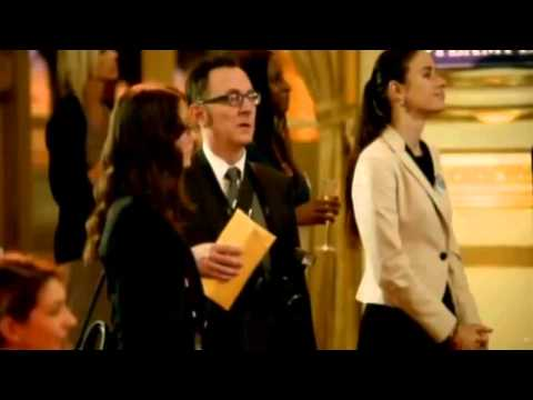 Person of Interest 4.05 (Preview)