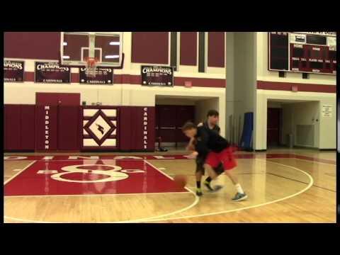 Pick Up Basketball Stereotypes (видео)