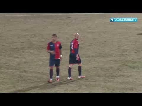 Preview video Finale Canelli - Accademia 1-0