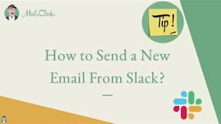 MailClark video