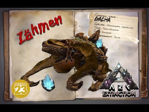 Download Gacha Guide For Ark Extinction Video 3GP Mp4 FLV HD Mp3