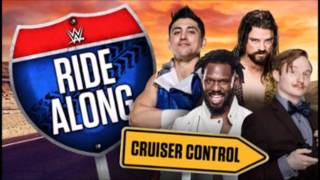 WWE Network and Chill #54: Ride Along - Cruiser Control Review