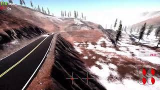 AI Drone Simulator - Live flyin and hangout.