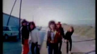 KROKUS - Back Seat Rock'n'Roll (1980)