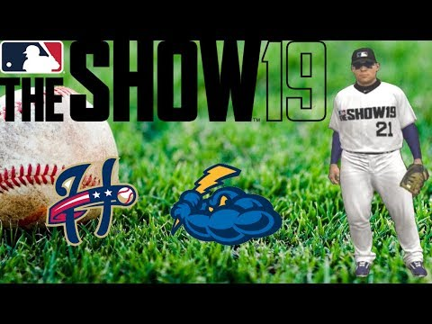 MLB The Show 19 Road to the Show PS4 Ep.18 (I'VE BEEN SETUP)