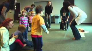 Music Classes for Babies and Toddlers with Spring Garden Music