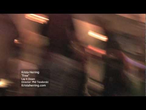 "Krista Herring, ""Free"""