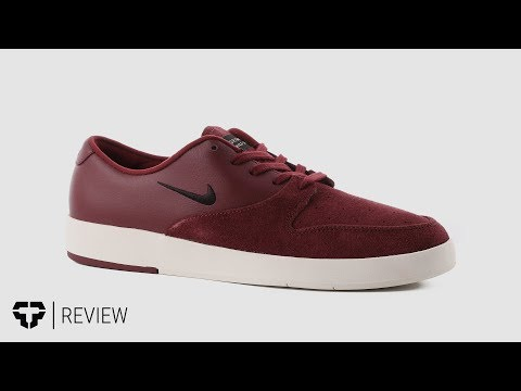 Nike SB Zoom P-Rod X Skate Shoes Review – Tactics.com