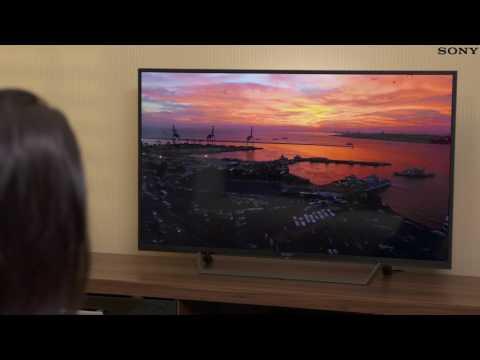 """Sony KDL-32WE615 (32"""", HD, LCD, 2017)"""