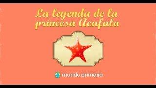 La leyenda de la princesa alcafala