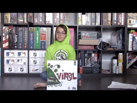 The Cardboard Kid - 039: Viral