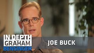 Joe Buck: Barry Bonds Blew Me Off