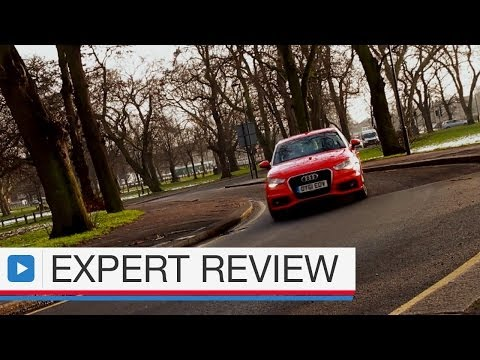 Audi A1 hatchback car review