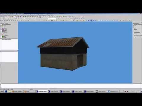 Blender für Zusianer (13): LOD-Stufe 1 bauen