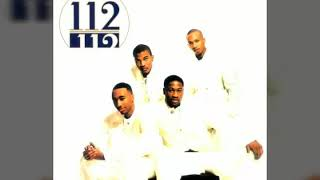 112 & Faith Evans - I Can't Believe