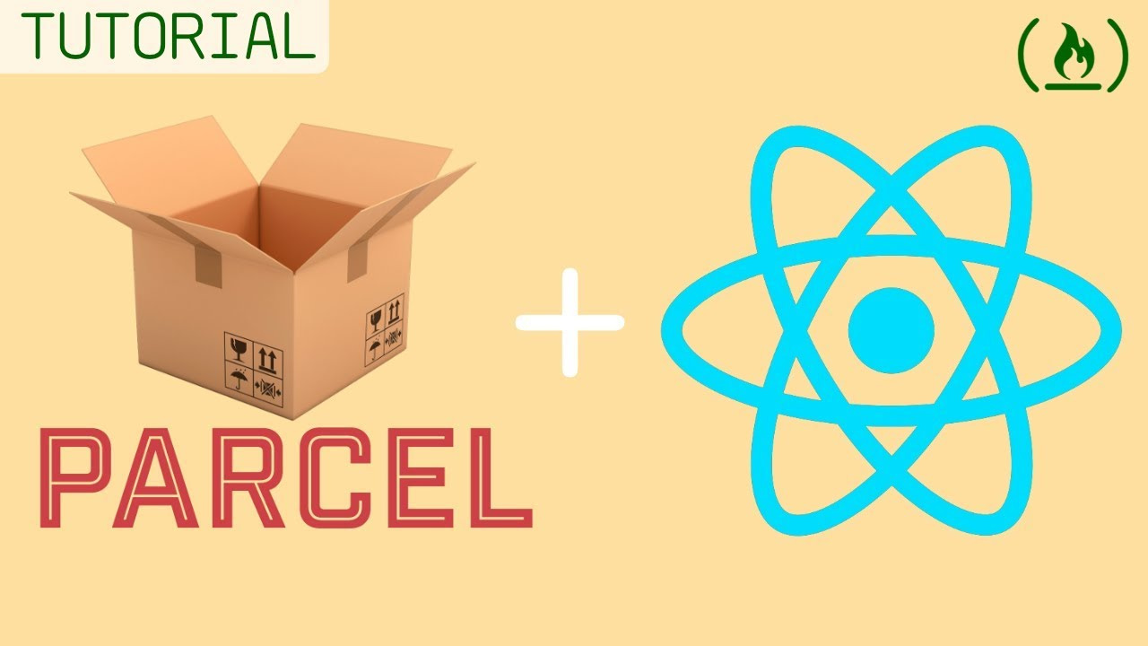 Using Parcel Bundler with React