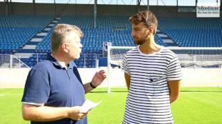 Christian Beck zum FCA