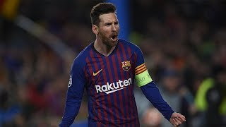 Lionel Messi   Power Is Power | Skills & Goals | 20182019 | HD