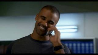 Morgan/ Garcia - Criminal Minds 2x08 - French Talking