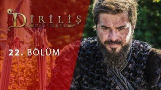 episode 22 from Dirilis Ertugrul