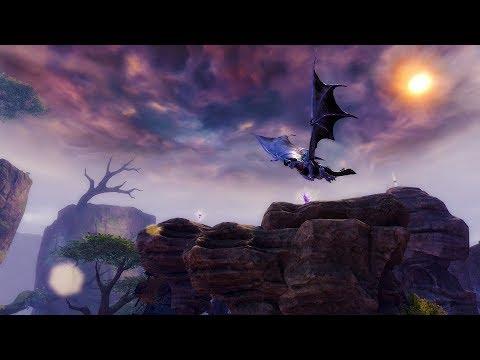 Guild Wars 2 Living World Season 4 Finale Arrives in May