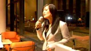 Teresa Sing - No Arms Can Ever Hold You by: Chris Norman (REQ)