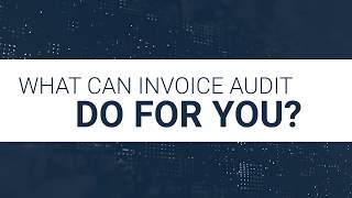 Invoice Audit by Trellance