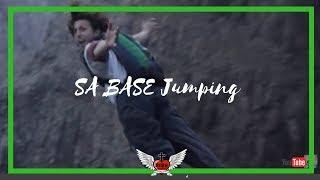 SA BASE 2003 - Tim Hutchings Series