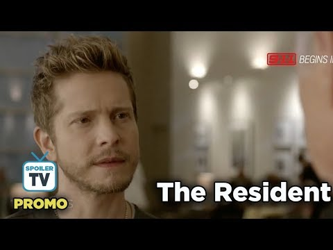 The Resident 2.02 (Preview)