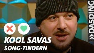 Song Tindern: Kool Savas – Deine Mutter Und Das Nächste Große Ding Am Ballermann | DASDING Interview