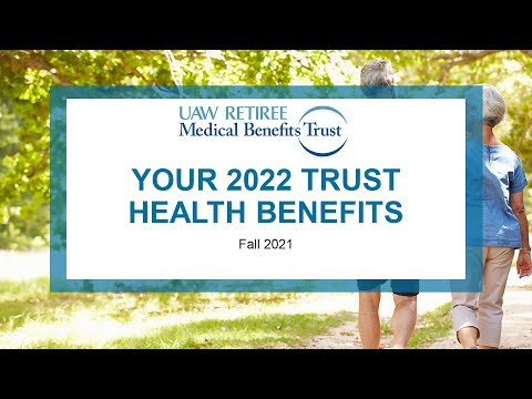 2022 Benefits
