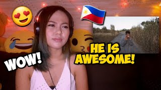 MARIANO - BE ALRIGHT COVER | SY Talent Entertainment | Reaction | Krizz Reacts