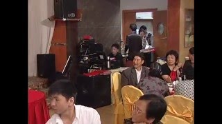 TheFirstDish@aChineseWeddingReceptionToronto多伦多太古金王朝